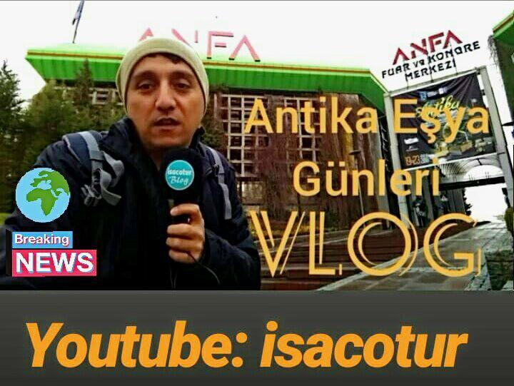 "Ankara ""Antika Eşya Günleri"" 2018"
