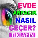 EVDE ARPACIK NASIL GEÇER BANERLERİ 125X125