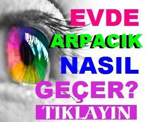 EVDE ARPACIK NASIL GEÇER BANERLERİ 300X250