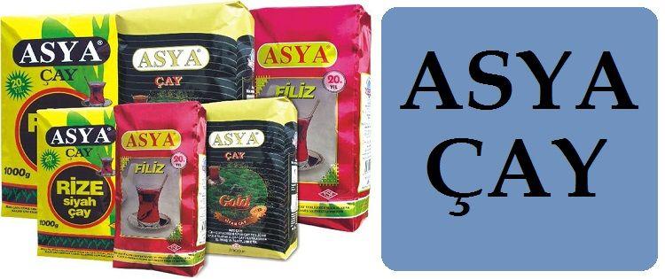 Asya Çay