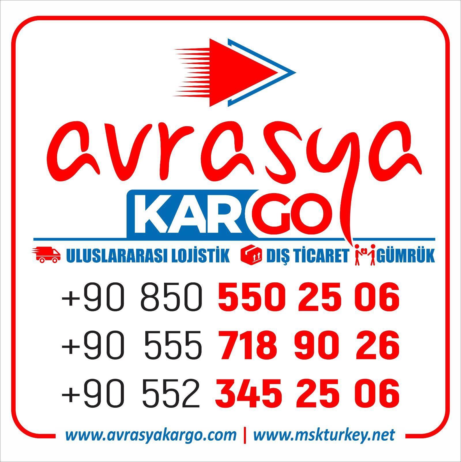 Avrasya Kargo