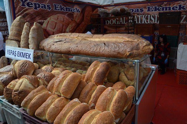 Yepaş Balina Ekmeği 2.Ekmek Festivali Fotoğrafları