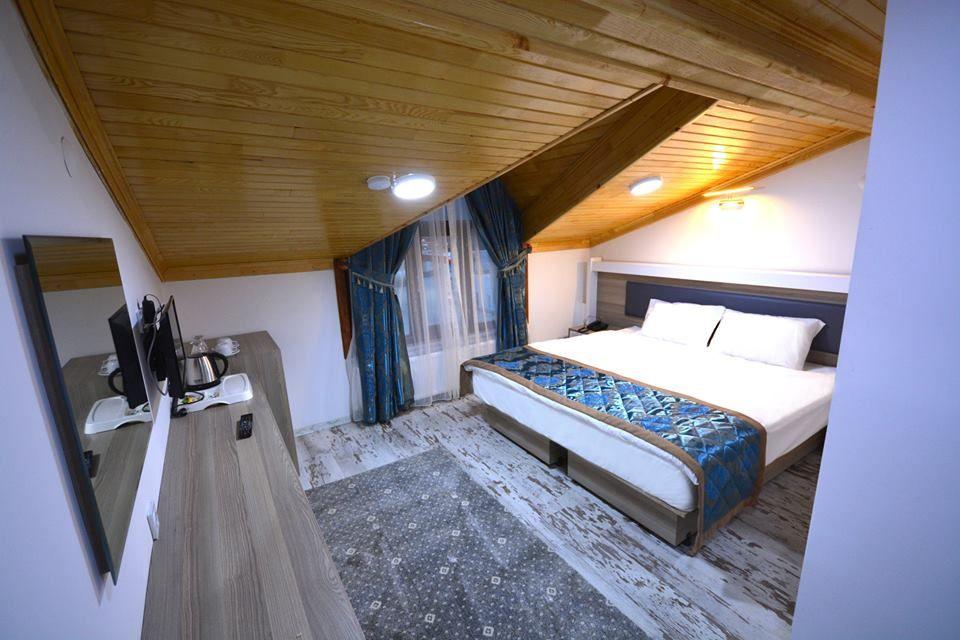 Olgassys Butik Otel Ilgaz Fotoğrafları