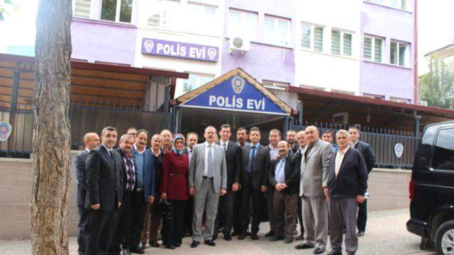 Çankırı Polis Evi