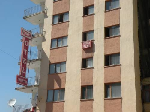 Çankırı Yurt Otel