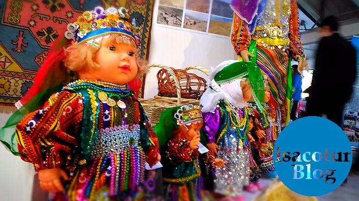 Fadiş Bebekler (Türkmen Bebekleri)