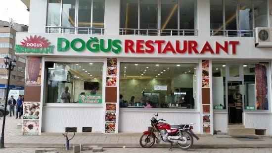 Doğuş Restorant Doğubayazıt Abdigör Köftesi
