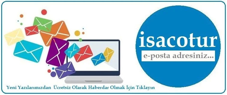 e-posta abone ol