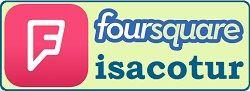 foursquare isacotur Takip Et