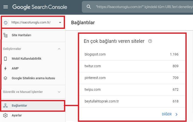 Google Disavow Links Nasıl Kullanılır?