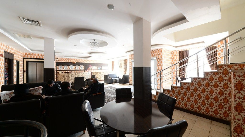 Güngören Hotel Kars