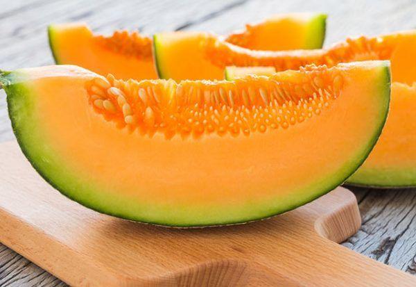 Yaz Meyvesi Kavun'un Faydaları