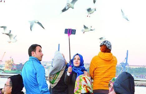 Türkiye Müslüman Seyahat Pazarında ulaşım kolaylığı ile 1. Sırada