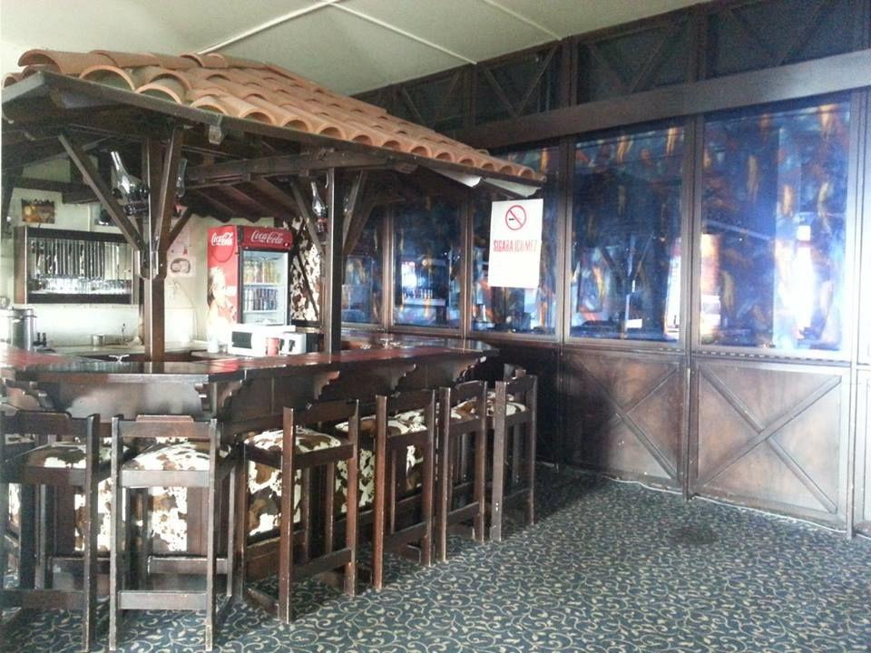 Ilgaz Doruk Otel Mini Bar