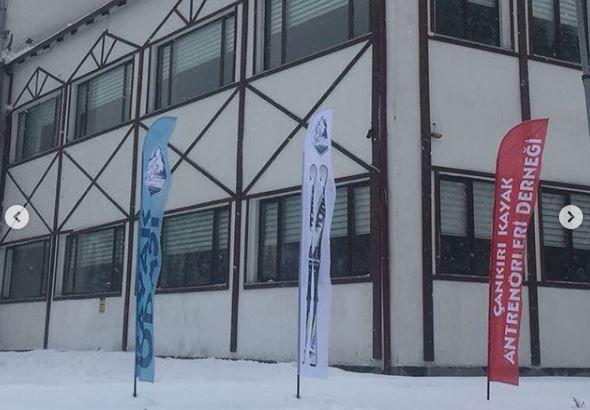 Ilgaz Dağı Yıldıztepe Kayak Eğitimi Fiyatı