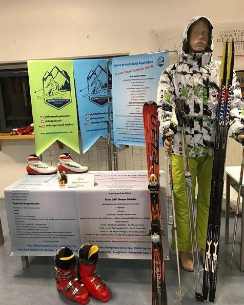 Ilgaz Dağı Yıldıztepe Kayak Fiyatları