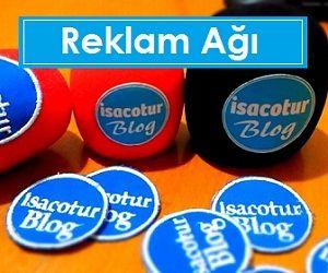 isacotur Ads, Banner Reklam Ağı, 300x250 Banner