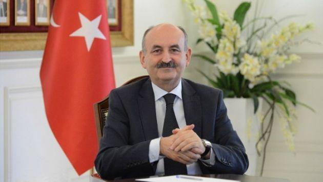 Sağlık Bakanı Mehmet Müezzinoğlu'nunKastamonu Holding