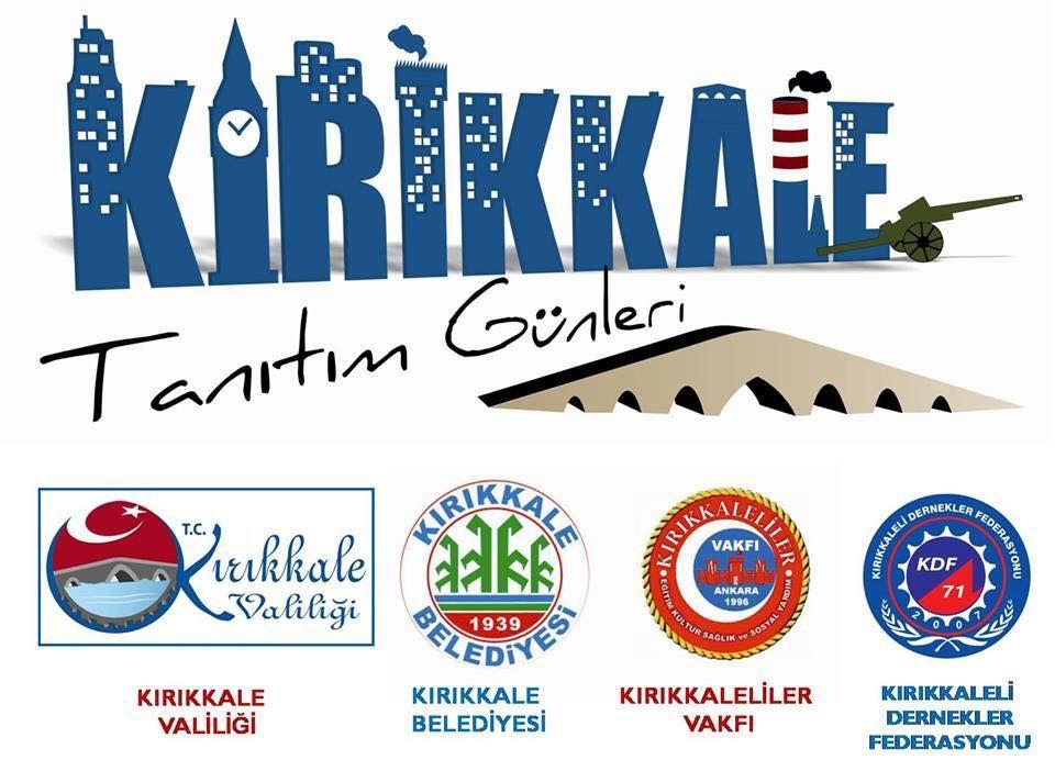 Kırıkkale Tanıtım Günleri Ankara AKM