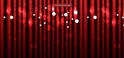 Kırmızı Sahne Perdeli İntro kodu