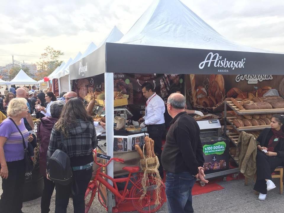 Misbaşak 2.Ekmek Festivali Fotoğrafları