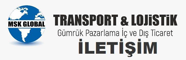 MSK Global Transport & Lojistik İletişim