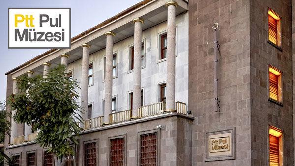PTT Pul Müzesi Gezisi Tarihçesi