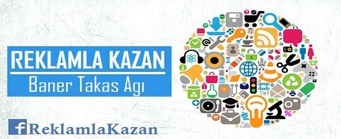 Reklamla Kazan Facebook Sayfası