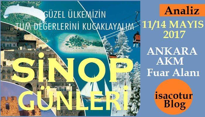 Ankara Akm Sinop Günleri