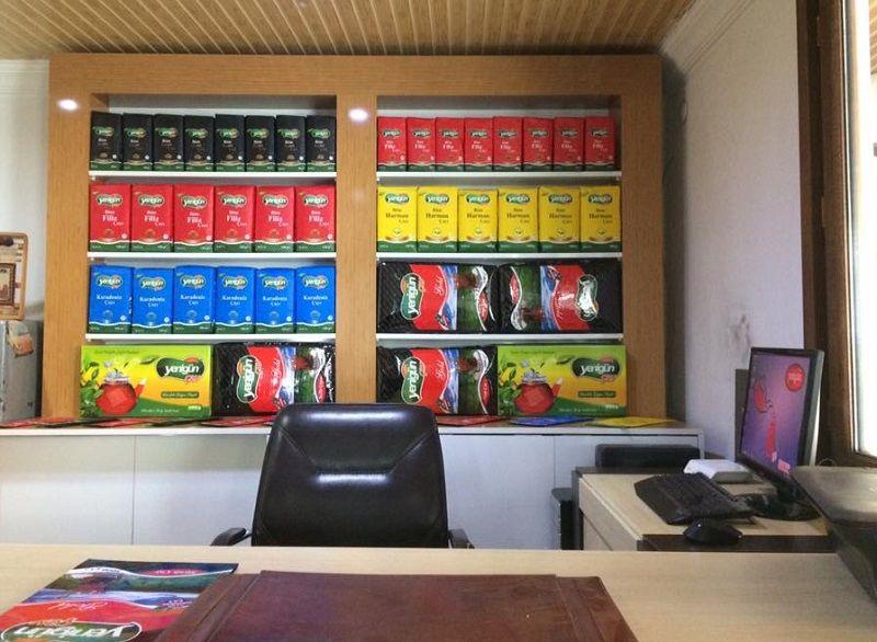 Yenigün Çay Ofis