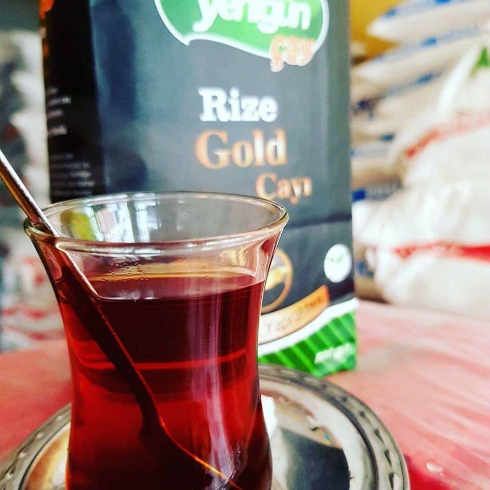 Yenigün rize gold çay
