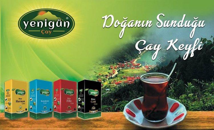 Yenigün Çay