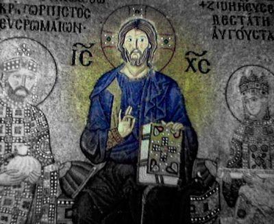 isa mozaik