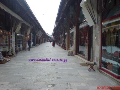 bazaar arasta pazari sultan ahmet