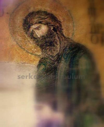 vaftizci yahya baphist john