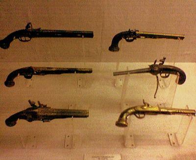 avrupa tarzi silahlar