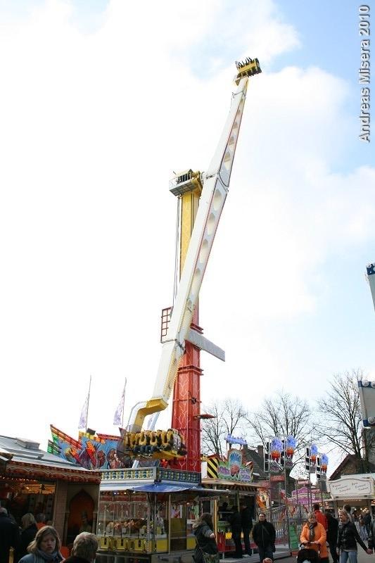 Jahrmaerkte - Muensterland - Rheine 2010