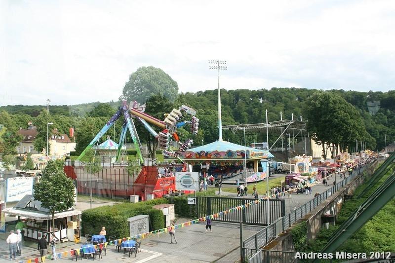 Jahrmaerkte - Muensterland - Wuppertal 2012