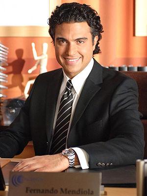 1dce91161566 Jaime Camil rechaza proyecto de Televisa