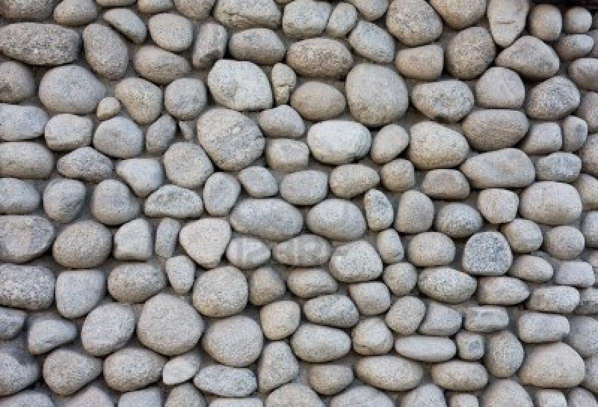 Jardineriaorion piedra de rio - Piedras decorativas para pared ...