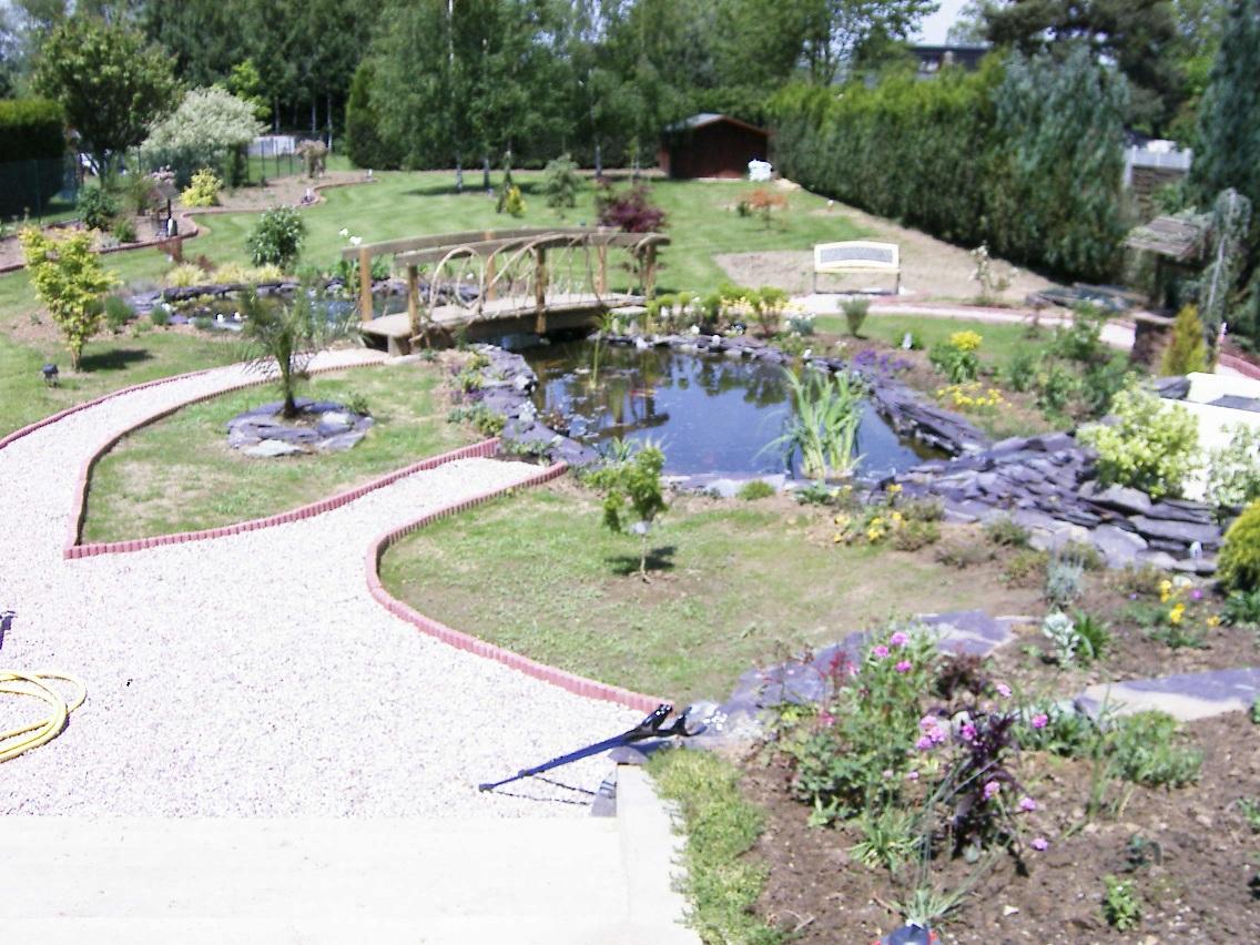 Jardins aquatiques accueil for Jardin aquatique