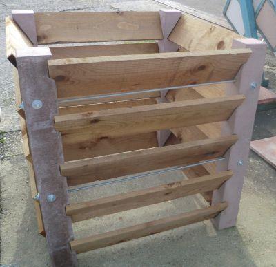 jauch betonsteine kompostsilo. Black Bedroom Furniture Sets. Home Design Ideas