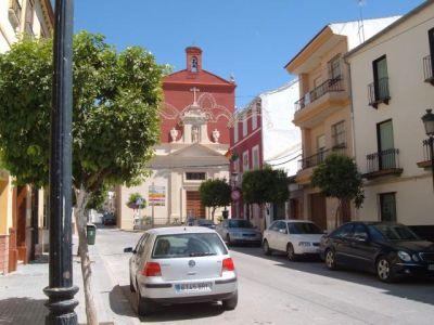 Calle Iglesia