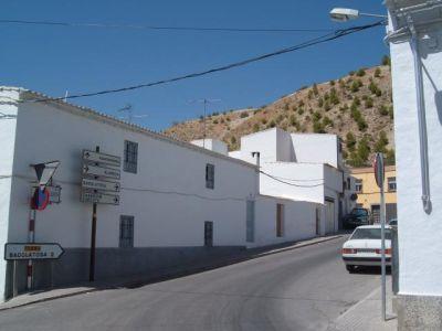 Calle Callejón
