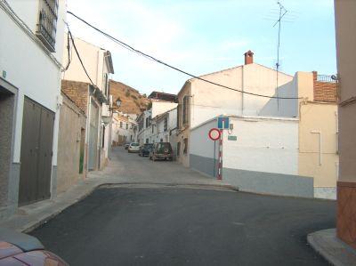 Calle Barrio