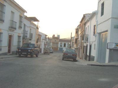 Calle Molino