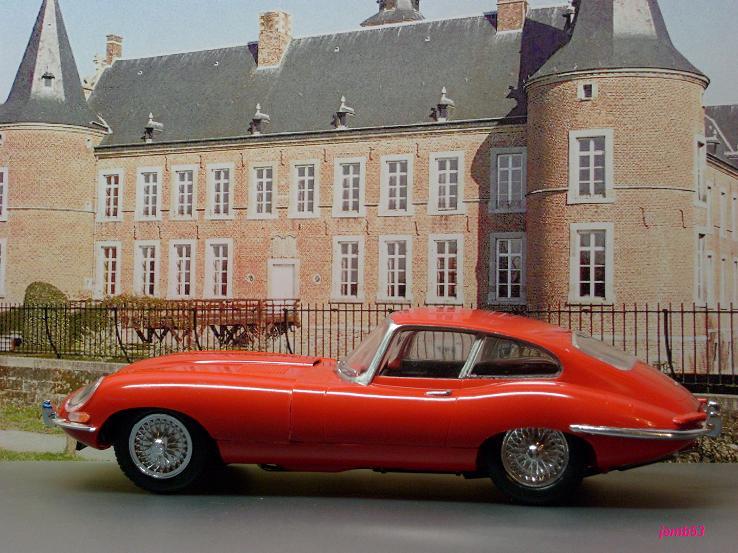 Modellbau Jaguar ~ Modellbau jemb53