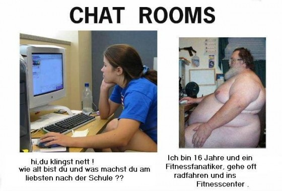 kostenlose chat community Rheda-Wiedenbrück