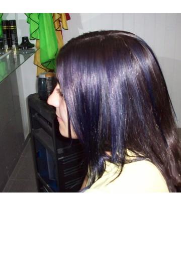 J L Peluqueria Unisex Color