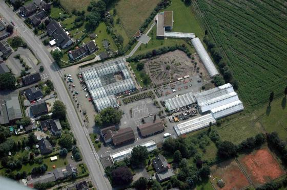 Kieler Strasse / Gartencenter Hulsebosch & Lau